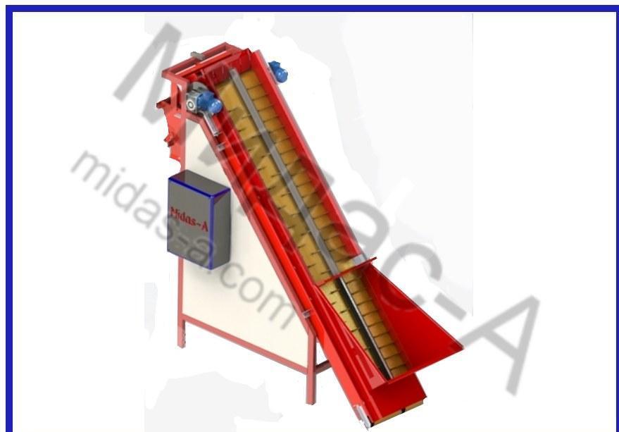 Дозатор элеватора фольксваген транспортер т5 багажник