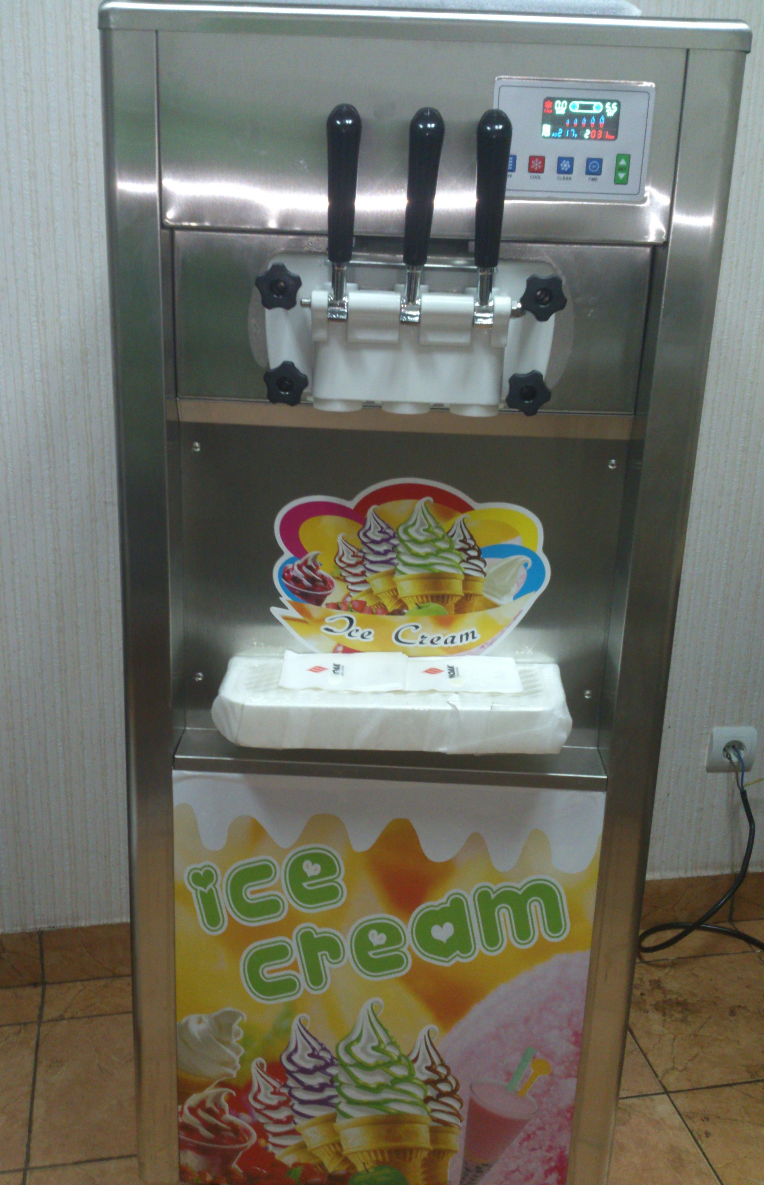 Как сделать фризер для мороженого своими руками 44