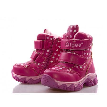 Дитячі черевики Clibee Н-104 купити в Запоріжжі ціна 3d2f2fce4119e