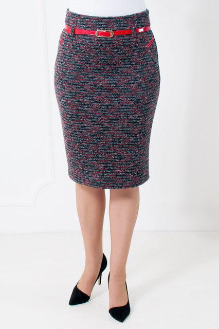 Жіноча тепла спідниця Дора - Товари - Купити стильні сукні ... 9fca834ef486f