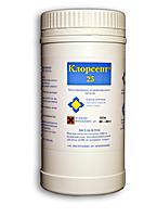 Клорсепт-25