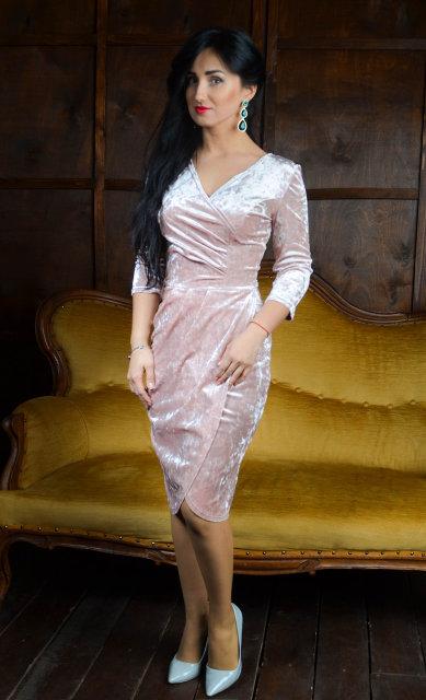 Жіноче святкове плаття 195 ціна 5de1d1c70b780