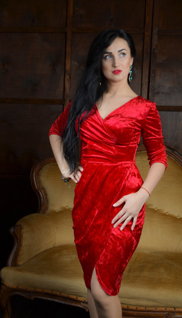 Жіноче святкове плаття 195 - Товари - Купити стильні сукні ... b4cc80620a284