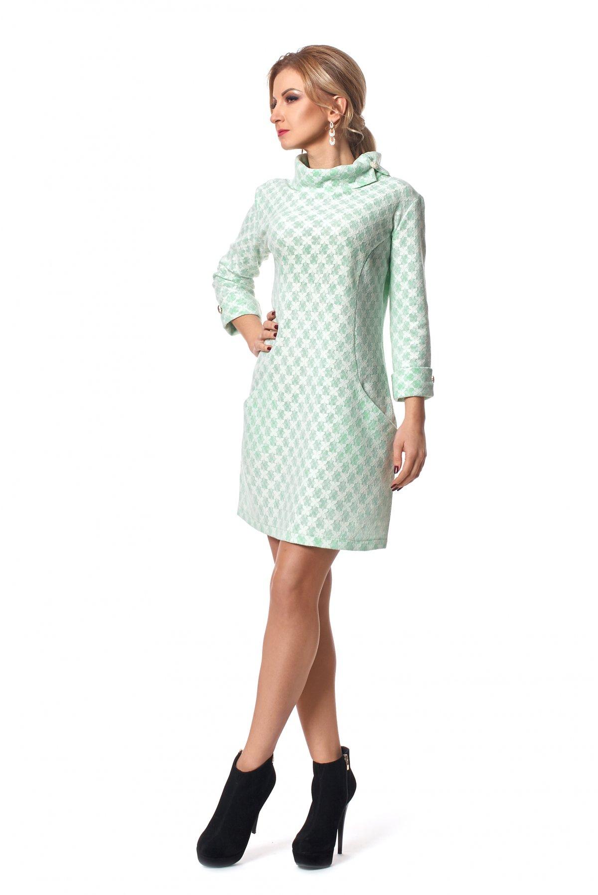 Жіноче ніжне плаття 1029 - Товари - Купити стильні сукні dbeae4d459a71