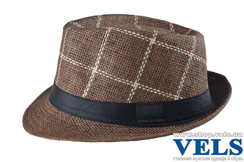 Капелюх Челентанка CH 17005-3 ціна 1965630acad38