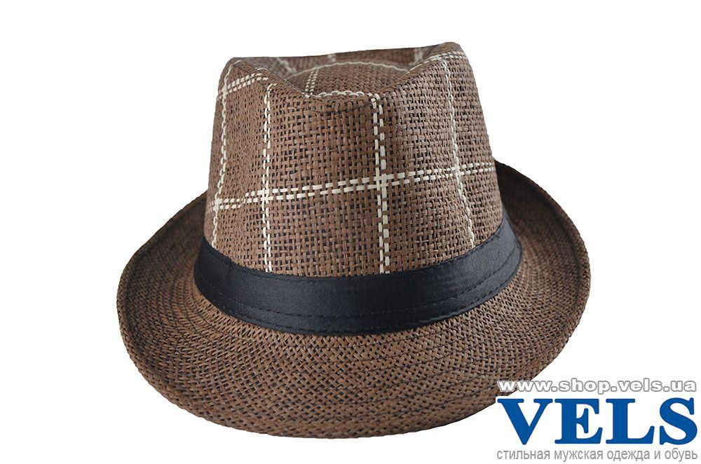 Капелюх Челентанка CH 17005-3 ціна 5ca6a07597646