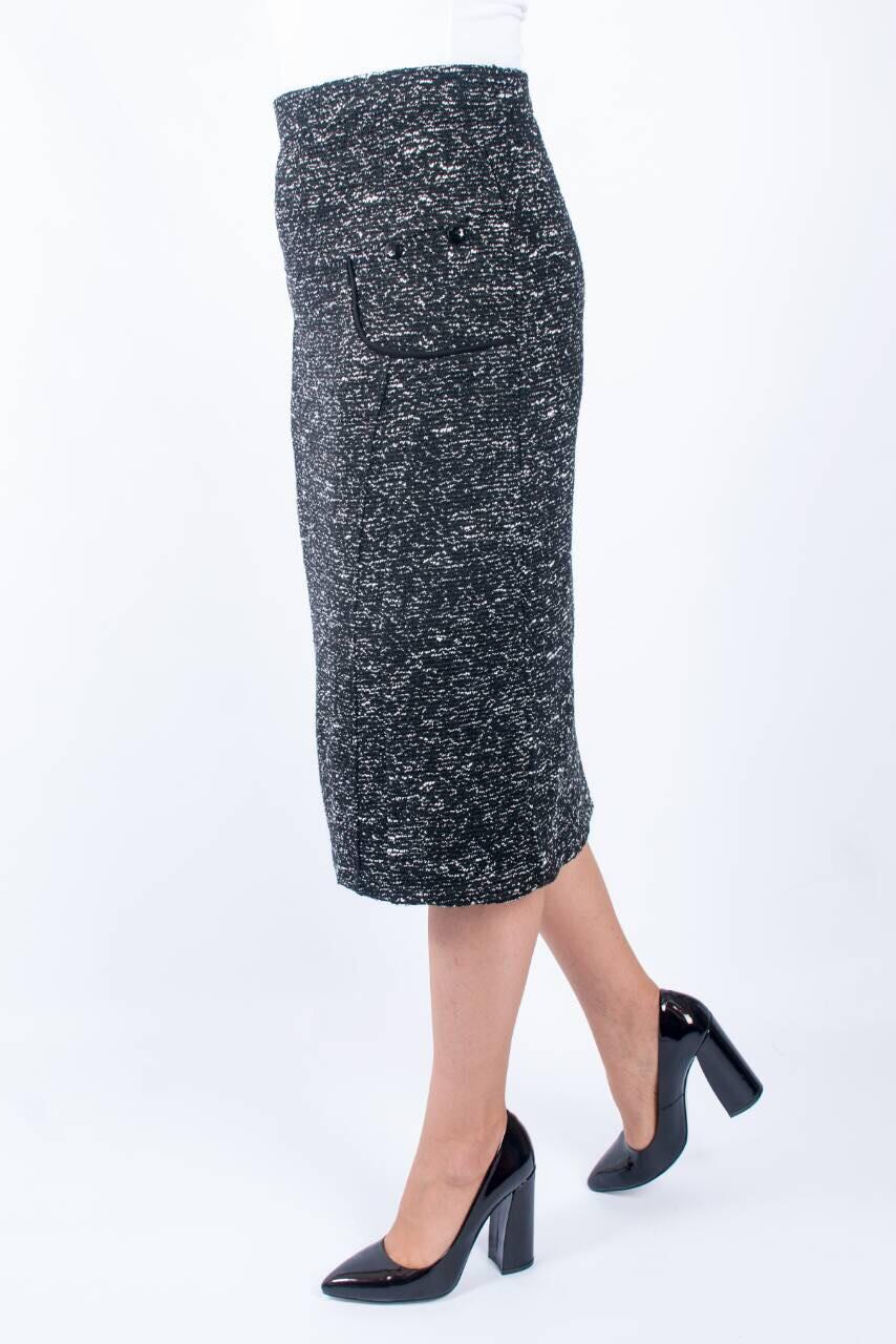Жіноча тепла спідниця Таміла - Товари - Купити стильні сукні ... 9901eb9de3b2b