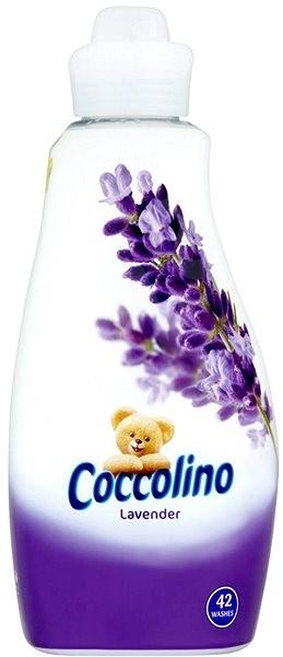 Кондиціонер-ополіскувач Coccolino Lavender 1.5 л (42 пр) - Товари ... 83da466965176