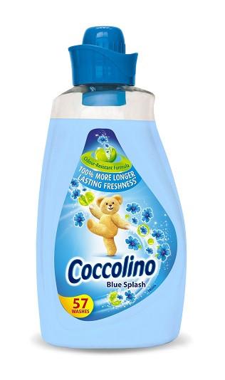 Кондиціонер-ополіскувач Coccolino Blue Splash bf8255b48c335