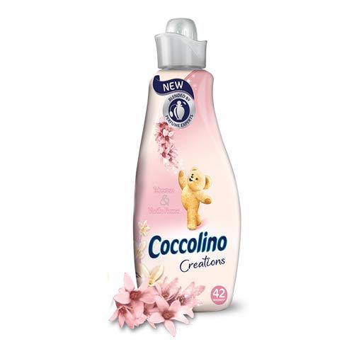 Кондиціонер-ополіскувач Coccolino Tuberose   Vanilla Flower ... 1de4b3aa0b253