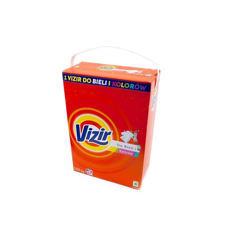 Пральний універсальний порошок VIZIR 4.725 кг 63 прання - Товари ... 4c9c93fbe3b0f