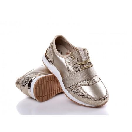 Кросівки для дівчинки Clibee 25-30 - Товари -