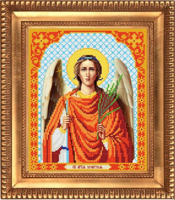 Заготовка для вишивки иконы Ангел-Охоронець - Товари - Схеми для ... 56403e16c6540