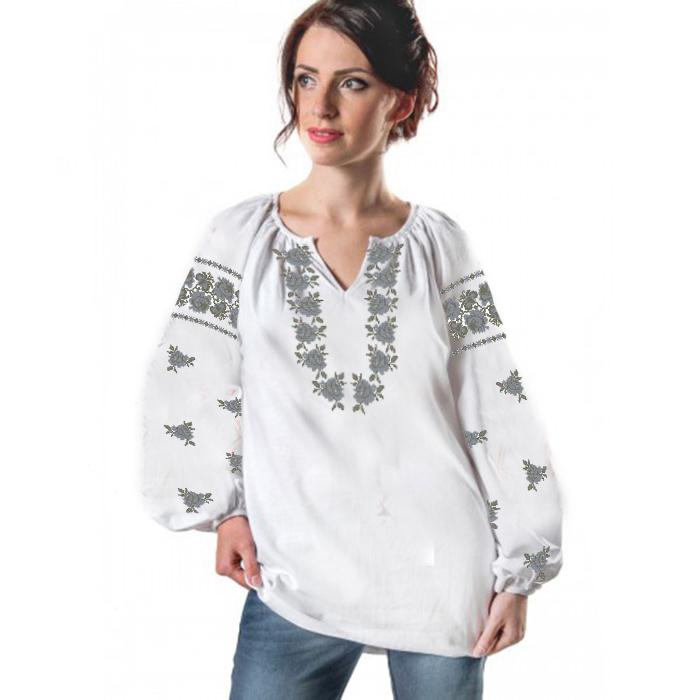 Заготовка для вишивки жіночої сорочки СЖ - 57 ціна 7bba75f61a04b