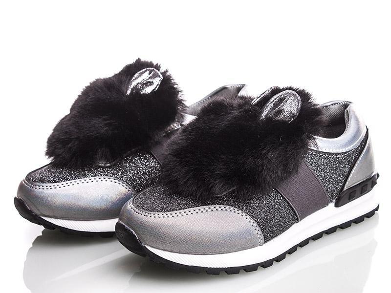 Туфлі для дівчинки Waldem 32-37 - Товари -