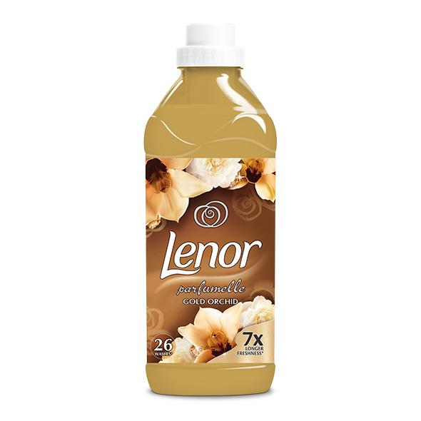 Кондиціонер концентрований Lenor Gold Orchid 780 мл - Товари - КОШИК ... e366a4faaaec5