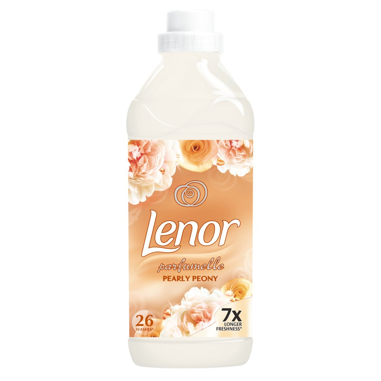 Кондиціонер концентрований Lenor Parfumelle Pearly Peony 780 мл ... 24ddec1c01b6d