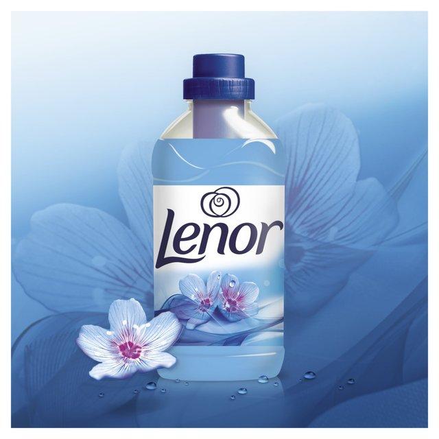 Кондиціонер концентрований Lenor Spring Awakening 31 пр 930 мл ... 1cc3b0611868a