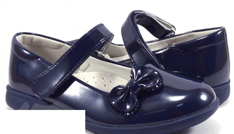 Туфлі для дівчинки Apawwa 31-36 - Товари -