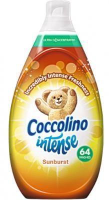 Кондиціонер для білизни Coccolino Intense Sunburst (64 прання) 960 ... a320a09322898