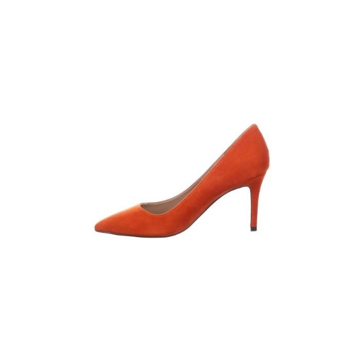 Туфлі MOSS COPENHAGEN оранжевого кольору купити в Чернівцях - Товари ... 40bbbdf0ab7c0