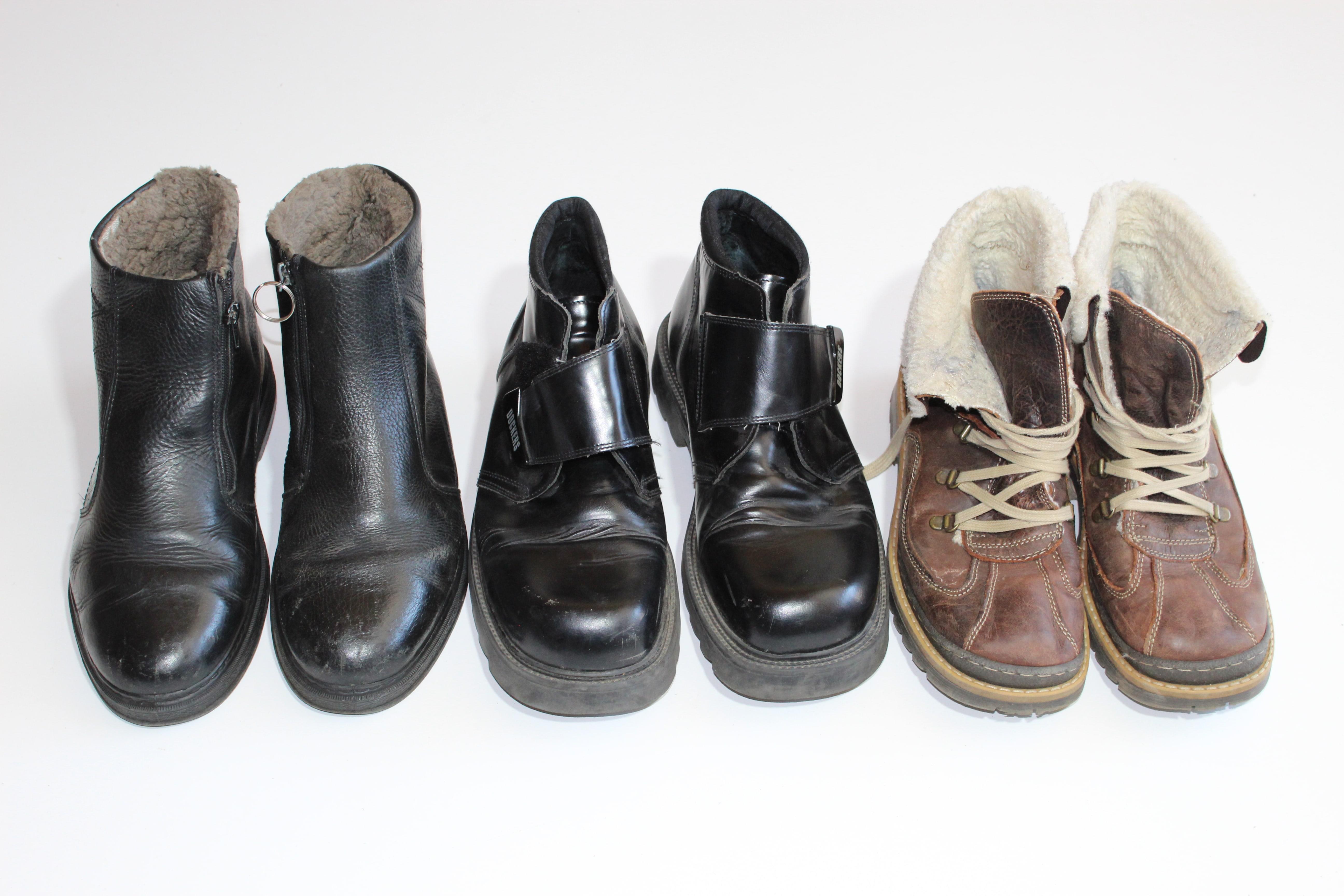 Взуття чоловіче зима купити оптом ціна 910afa491cc17