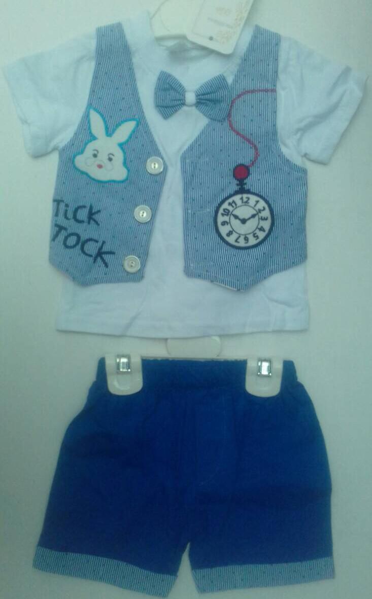 Костюм для малышей оптом 6-9-12-18 месяцев - Товары - Дитячий одяг ... 2d2de67954469