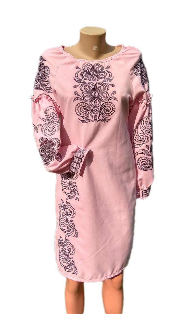 d1a8b19e670618 Жіноче вишите плаття