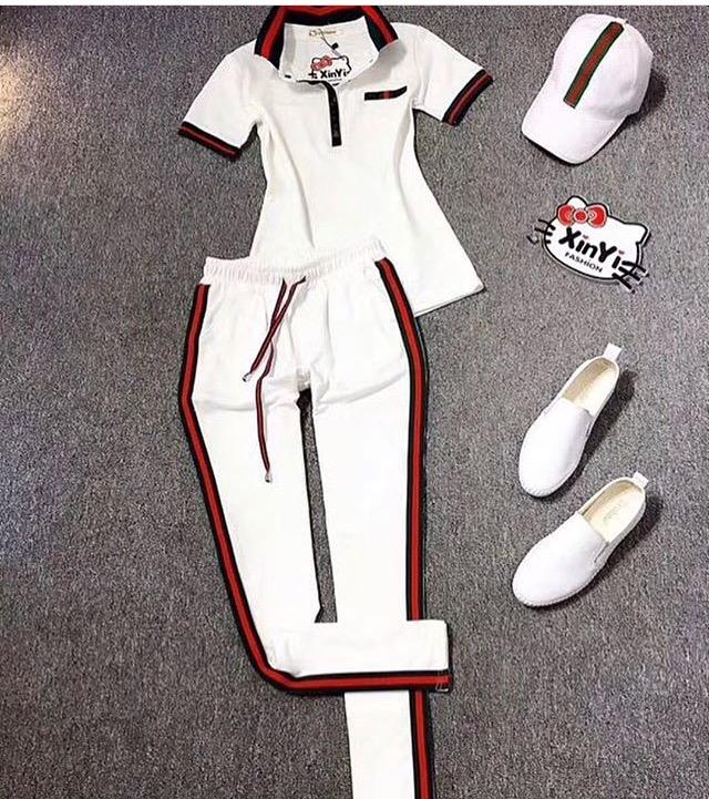 Брендовий спортивний костюм Gucci купити в Черкасах - Товари ... 025d8a42b7f7e