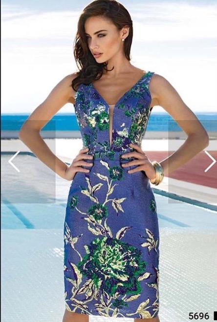 Коктейльне плаття купити в Рівному - Товари - Турецькі сукні ... 7b68f3ce4f766