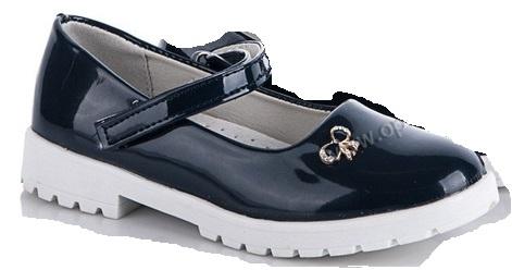 Туфлі для дівчинки 31-36 ВВТ - Товари -