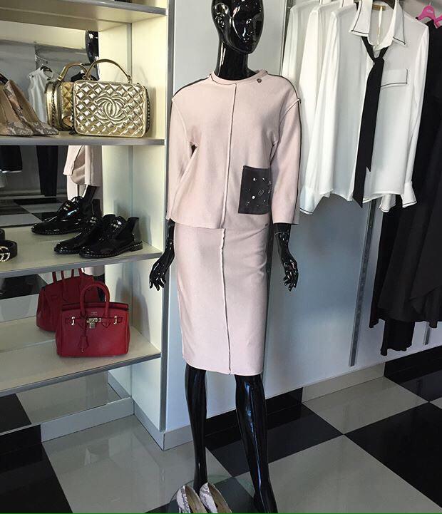Костюм зі спідницею купити в Чернівцях - Товари - Турецькі сукні ... ecb68360e49d1