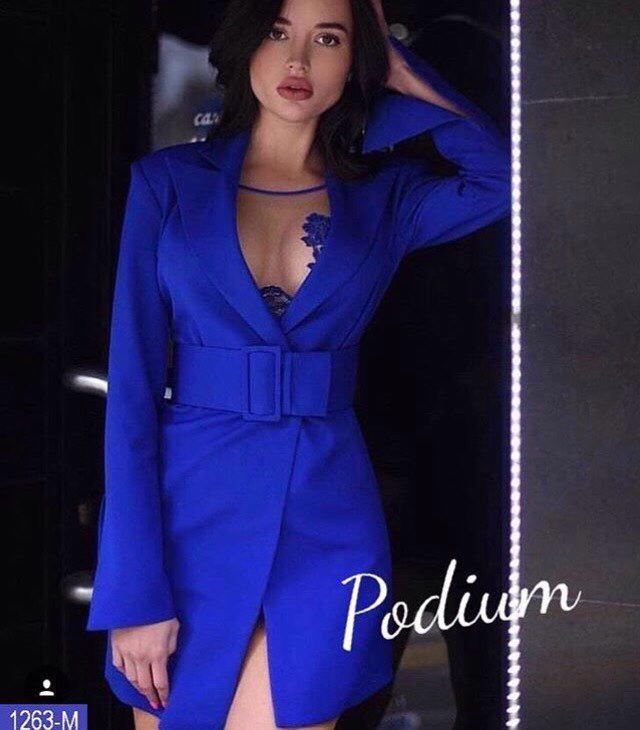Сукня-піджак з костюмки купити в Хмельницькому - Товари - Турецькі ... 704e58cb7157b