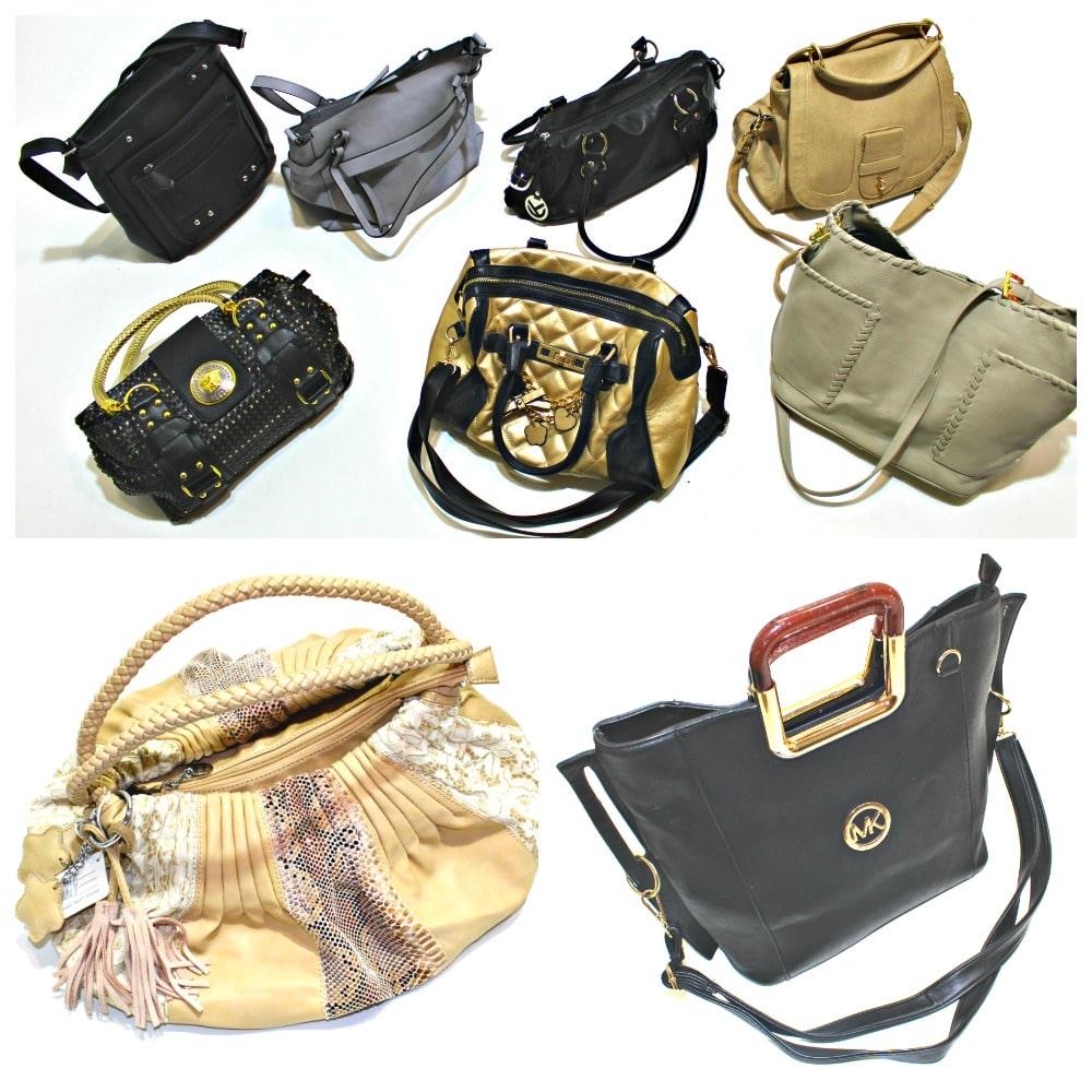 f22bad4e4ba4 Секонд хенд сумки женские ОПТ - Товары - Одяг секонд хенд оптом ...