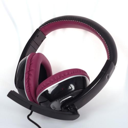 Гарнітура для комп ютера - навушники Gorsun MP3 GS-M995 купити в Києві 71560598f7a03