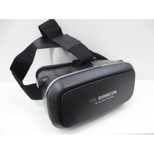Окуляри віртуальної реальності VR SHINECON + пульт купити у Львові ... a4ed2d3abbe05