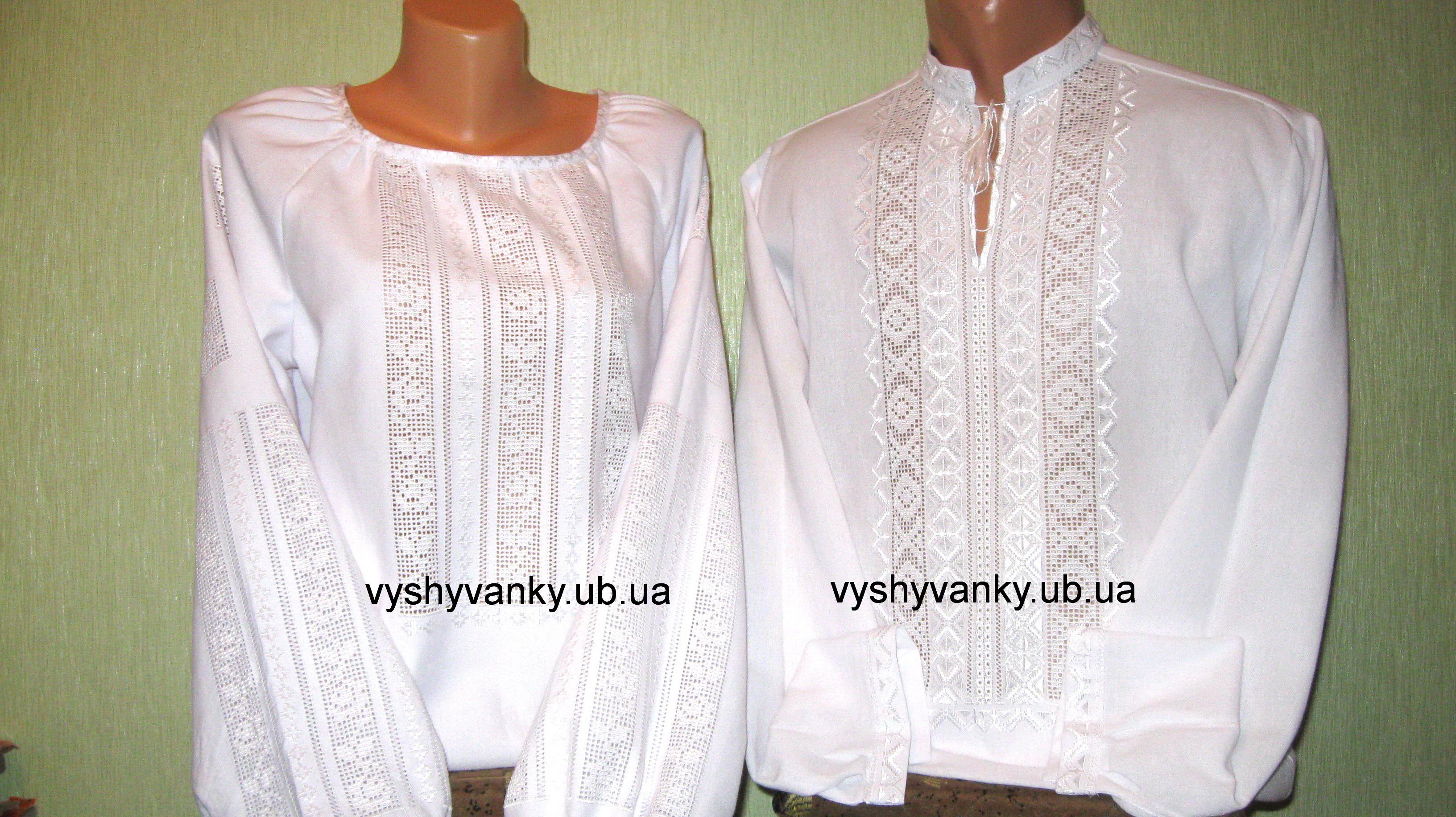 071e376e59139a Парні вишиванки білим по білому. Полтавська вишивка. ціна, купити ...