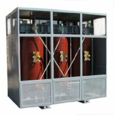 Трансформатори трифазні серії ТСЗ низьковольтні: продаж
