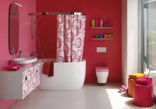 Створи затишок у своїй ванній кімнаті