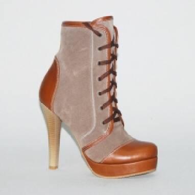 Купить модную женскую обувь оптом