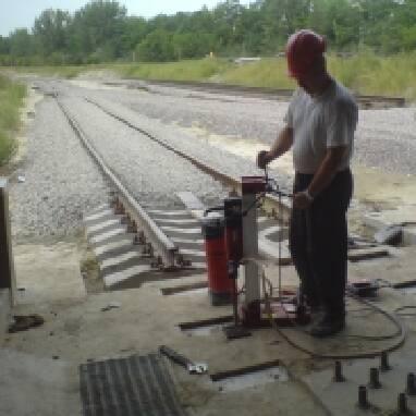 Анкерні роботи для встановлення обладнання