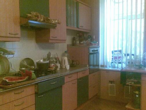 Катерининська, 3 кiмнати
