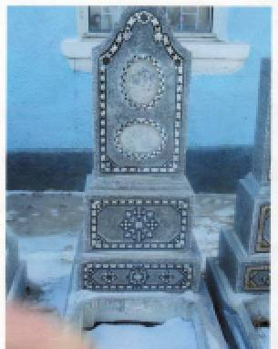 Виготовлення пам'ятників, Луцьк