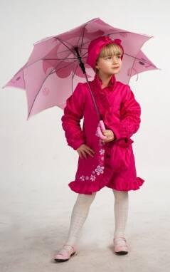 Верхній дитячий одяг ТМ LUXiK оптом від виробника