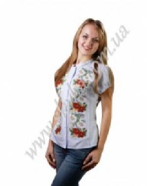 Продаємо вишиті блузи