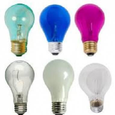 Лампочки к светильникам