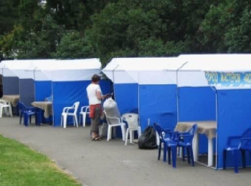 Продается торговая палатка. 100% качество