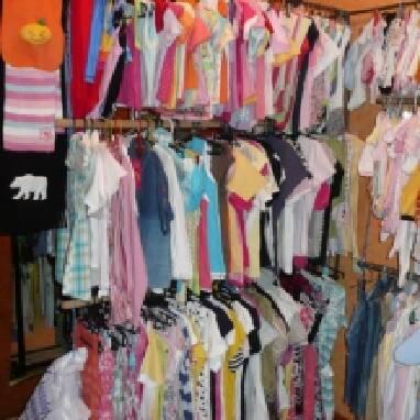Купуйте дитячий одяг секонд-хенд!