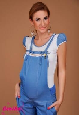 Літні комбінезони для вагітних