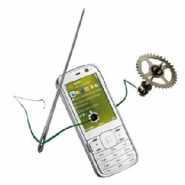 Перепрошивка телефона Nokia